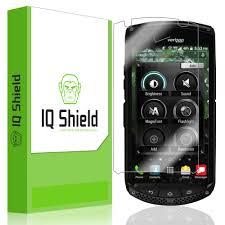 LIQuid Shield - Kyocera Brigadier