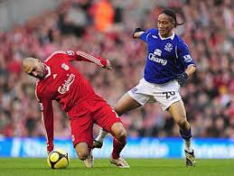 Liverpool Everton en direct