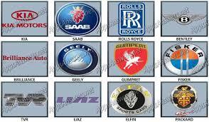 car logos quiz. car logo quiz level 7 answers logos