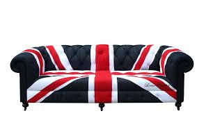 union jack furniture. Union Jack Furniture Chesterfield Sofa Dubai
