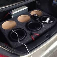 db drive google db drive wdx subwoofers make your car audio autoacces 6 db drive shallow sub low flat panel installation autoaccesspma instagram photos
