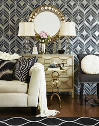 a designer s guide to decorating in art deco style on art deco wall design ideas with an art deco interior design guide