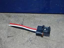 88 92 camaro trans am corvette alternator wiring connector plug 91 Camaro Alternator Wiring image is loading 88 92 camaro trans am corvette alternator wiring 91 camaro alternator wiring