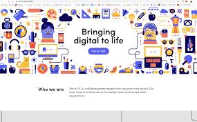 Web Design Patterns The Best Designs Web Design Inspiration Pattern Designs