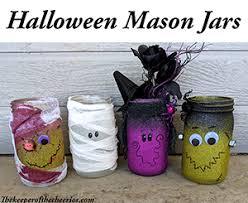 Halloween Mason Jars The Keeper Of The Cheerios