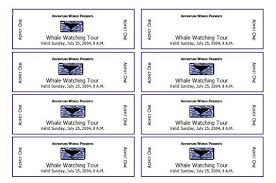 event ticket template free event ticket templates microsoft word templates