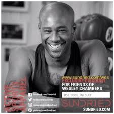 Wesley Chambers (@Wesleycinema)   Twitter