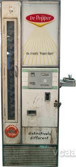 Dr Pepper Vending Machines Best C 48's 48's Dr Pepper Vending Machine W Water Fo