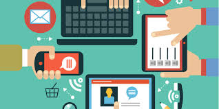 Digital Advertising Millennials More Trusting Of Digital Ads Report Strategy