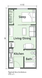 micro apartments floor plans. Brilliant Floor Micro Apartment Floor Plan Medium Efficiency Apartments Plans  On N