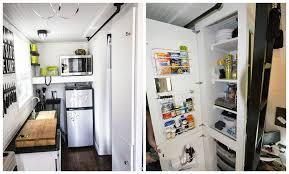 tiny house kitchen appliances. Tiny House Kitchen Appliances Storage