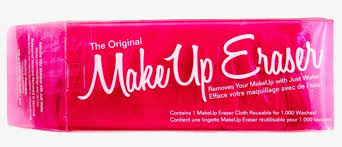 pink makeup eraser lip care