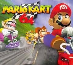 N64 Price Chart Mario Kart 64 Price N64 Vgprice