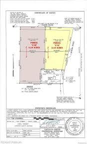 Parcel C-1-A BYRON, Howell, MI 48855, MLS #2200053988 - Howard Hanna