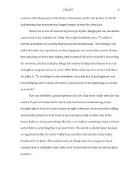 civility essay final 6