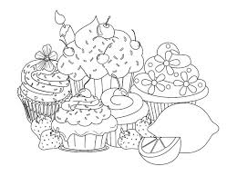 Small Picture Food Coloring Pages For Toddlers Coloring Pages