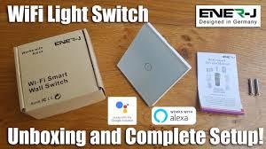 1gang 1way remote wall touch switch white glass sensor eu uk ce ac110 250v