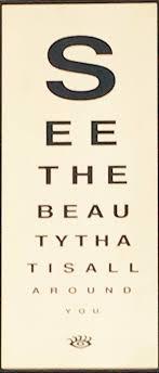 Eye Chart Vision Test Online Pin By Martin Koch On Girl Art Images Beauty Art Beauty