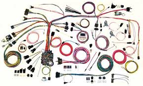 firebird parts 500887 1967 1968 firebird classic update wire harnesses