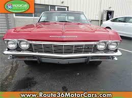 1965 Chevrolet Impala SS for Sale | ClassicCars.com | CC-866339