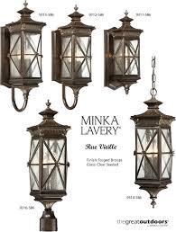 antique reion outdoor lighting