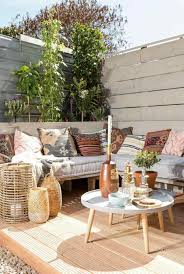 small balcony furniture. Out Pinterest Patios Rhpinterestcomau Bench Small Balcony Furniture Ideas Engineer Your Space Isabelle Rhahyicodaecom