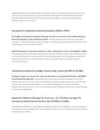 Good Resume Layout Inspiration Job Resume Layout Unique Sample Job Resume 48 Ideas