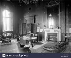 office interior design london. The Office Of Neville Chamberlain, Foreign Secretary, London, 26 July 1924. - Interior Design London
