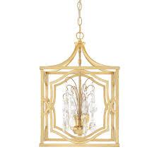 3 light foyer9481cg cr12 25 w x 17 75 hcapital gold