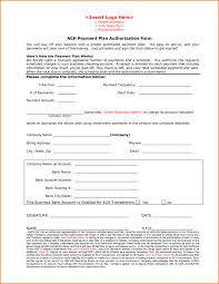 8 Ach Authorization Form Template Letter Hdfc 868 Nayvii