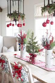 Kronleuchter Deko Weihnachten Weihnachtsdeko Ideen Ideas