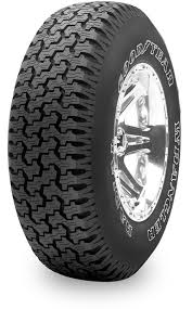 Goodyear Wrangler Radial Tire Reviews 47 Reviews