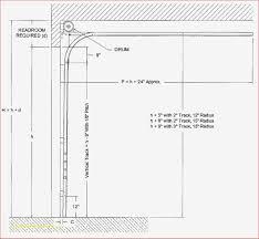 Luxury Standard Garage Door Sizes Rough Opening Unique | Best Choice ...