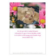 Mothers Greeting Card Donation Greeting Card Mothers Day The Amount Of Your Donation Is