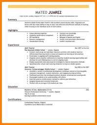 Professional Resume Templates 2015 Latest Cv Format 2015 Current Cv Template 2015 Sample Professional