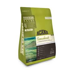 Acana Food Chart Acana Grasslands Dry Cat Food 4 Lbs In 2019 Products