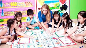 Tiếng Anh cho trẻ em 4 tuổi: 3 trò chơi giúp bé thuộc làu bảng chữ cái