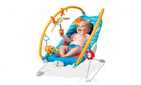 Gymini® Baby Bouncer Under the Sea