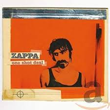 <b>Frank Zappa</b> - <b>One</b> Shot Deal - Amazon.com Music