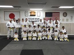 Izumi Karate School Shito Ryu Style | Bark Profile and Reviews