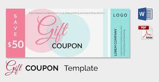 free coupon template word free coupon template download blank coupon templates 26 free psd