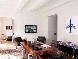 office design pictures. in a manhattan penthouse designed by david mann and brett mcmullen of mr architecture decor office design pictures b