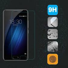 Premium HD 9H Tempered Glass Film For Meizu M3s M2 M3 mini ...