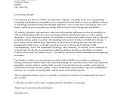 Writing An Impressive Cover Letter Humble Apology Letter