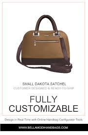 Design Your Own Leather Handbag Online Design Your Handbag Online Handbags Purses Custom