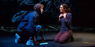 Review Roundup: THE SOUND INSIDE Opens On Broadway - See ...