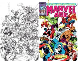 Small Picture Comic Book Coloring Pages Within Comic Book Coloring Pages glumme