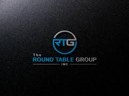 logo design by logomaster24 for the roundtable group inc design 11111815