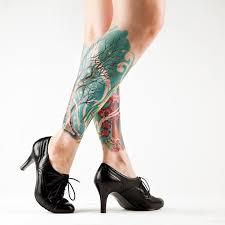 красивые женские татуировки и их расположение на теле мода 2019
