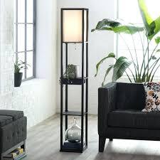 corner lamp shelf amazing best ideas on led cool lighting within floor popular cabinet corner lamp shelf floor